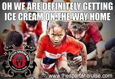 **KIDS TRAVEL FREE** Children 17 and under at the time of booking are Free** FREE Kids Jr. Spartan race (ages 4-13) http://thespartancruise.com/whatsincluded.html