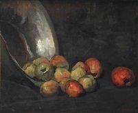 Floris Arntzenius (1864-1925) - Apples