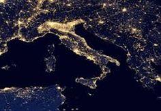 Risultati immagini per foto dallo spazio astronauta italiana