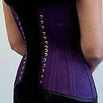 Free step by step corset making instructions for beginners.