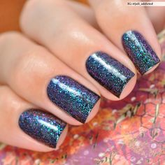 F.U.N Lacquer - Birthday 2015 Collection.
