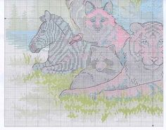 Just Cross Stitch Patterns   Learn craft is facilisimo.com  a4