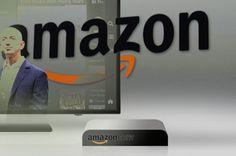 El set-top box de Amazon estará listo para este año....visita nuestra página oficial para más detalles