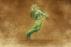 Sylvan Driada | Might & Magic® Heroes 7
