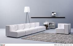 Arflex 9000 - Arflex verlichting & fauteuils - foto's & verkoopadressen op Liever interieur