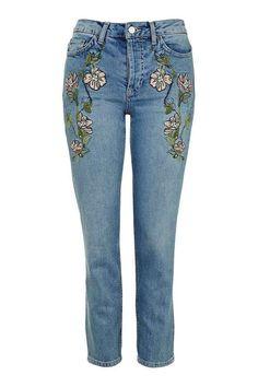 Jeans Tendencia primavera/verano 2016: fotos de los modelos (Foto 10/34) | Ella Hoy