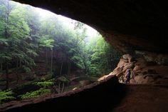 Hocking Hills State Park - Ohio