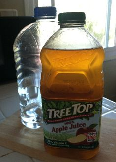 How to Save Money on Juice