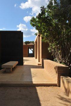Galeria de Residência em Legrena / Thymio Papayannis and Associates - 3