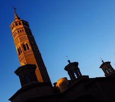 Torre Iglesia de San Pablo. #diariodeuninstagramer