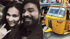 Soundarya Rajinikanth involved in a car accident, Dhanush rushed to help   Latest Tamil Cinema NewsTamil superstar Rajinikanth's younger daughter Soundarya Rajinikanth met an accident with an auto rickshaw driver, who threatened to file an FIR again... Check more at http://tamil.swengen.com/soundarya-rajinikanth-involved-in-a-car-accident-dhanush-rushed-to-help-latest-tamil-cinema-news/