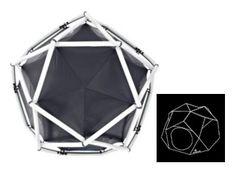 Biodome tent