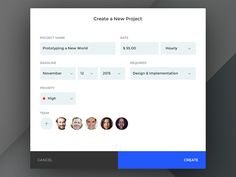 UI Garage - Specific mobile and web design patterns for your ins