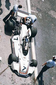 Martini Brabham
