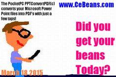 PPTConvertPDF© - Flyer