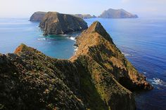 Channel Islands National Park  (USA). 'Escape civilization on SoCal's  far-flung islands, nicknamed  'California's Galapagos' for their  unique and rare wildlife.' http://www.lonelyplanet.com/usa/california/channel-islands-national-park