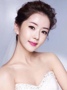 natural asian makeup - Google Search