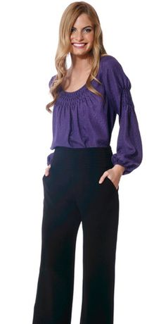 Shoshanna top on sale for $134.00