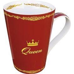 La #Taza de la Reina