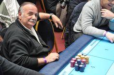 #WiPT - Day 2A. #Winamax #poker