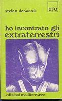 Elenco libri di ufologia