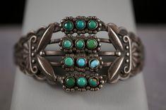 Jewelery vintage western