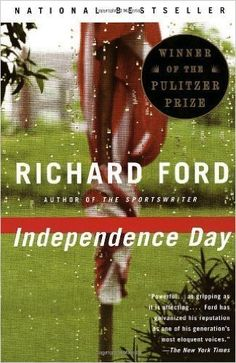 Independence Day: Bascombe Trilogy (2) by Ford, Richard 1st (first) Edition [Paperback(1996/5/7)]: Richard Ford: Amazon.com: Books