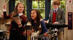 Take our School of Rock Quiz to find out if you're most like Tomika, Summer, Freddy, Lawrence, or Zack from the new Nickelodeon series!
