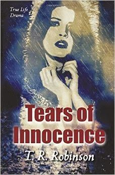 Pam's Book Reviews: Tears of Innocence by TR Robinson