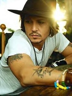 Johnny Depp Casual Still johnny-depp