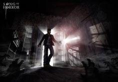 Хоррор игра Song of Horror - готовьтесь к ужасам