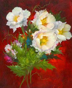 pinturas-de-flores-comerciales