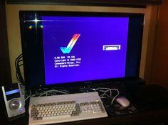 Commodore A1200