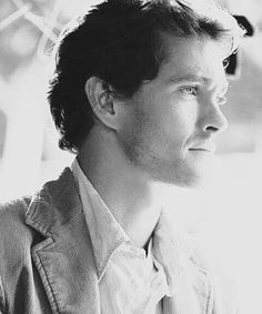 Grigg from The Jane Austen Book Club Jane Austen Book Club, Hugh Dancy, Pretty Men, Greek Gods, Always And Forever, Beautiful People, Eye Candy, Handsome, Actors