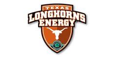 Branding for Texas Longhorns Energy Texas Longhorns, Porsche Logo, Branding, Logos, Baby, Brand Management, Logo, Baby Humor, Identity Branding