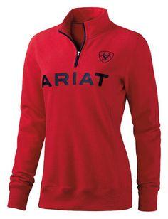 Ariat Team Fleece Sweatshirt