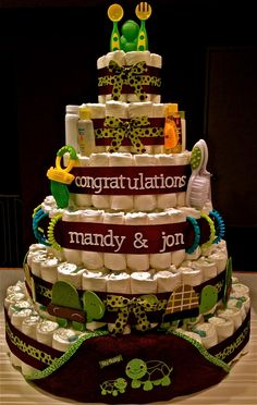 turtle baby shower on pinterest turtle diaper cakes turtle baby