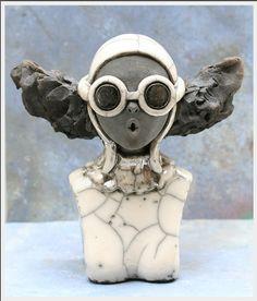 Hilda Soyer, sculpteur ceramiste