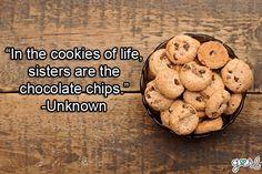 Eet meer koekies Kaars