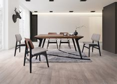 Paityn Dining Table