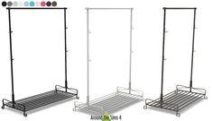 IKEA Portis Rail