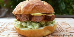 Burger Thermomix® Rezepte - Thermomix® Rezepte Blog   Danis treue Küchenfee