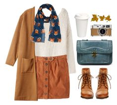 """Walk in the Park"" by sweetpastelady ❤ liked on Polyvore featuring Steve Madden, rag & bone, Jack Wills, Chicwish and Hermès"