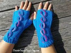Resultado de imagen para tuto mitaines tricot avec pouce Tuto Mitaines,  Mitaines Tricot, Tricot 8605d4ba7c9