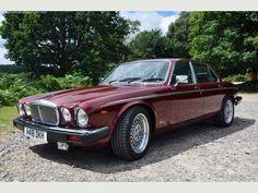 Daimler Double Six - Main gallery image Jaguar, Bmw, Gallery, Vehicles, Image, Roof Rack, Car, Vehicle