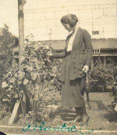 Atlantic County, gardener