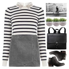 Kick Up the Leaves (Stylishly) With SOREL: CONTEST ENTRY by chantellehofland on Polyvore featuring Oasis, SOREL, Monki and sorelstyle