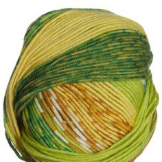 Schoppel Wolle Ambiente Yarn - 1860