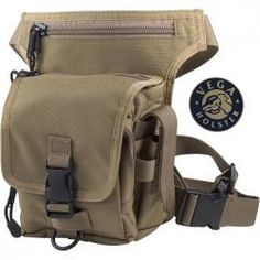High Defence multifonctions sac mission III velcro système universal sac modulaire