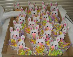 Easter: Kids can make for nursing home
